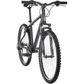Serious Rockville black matt black/grey